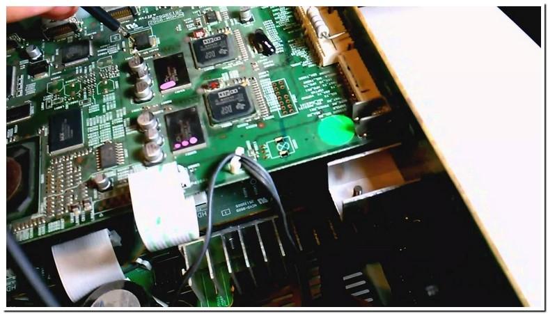 Onkyo Tx Sr706 Hdmi Board Replacement