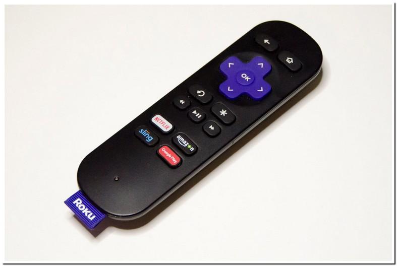 Pair Roku Stick Remote To Tv