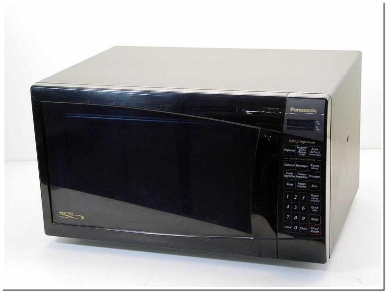 Panasonic 1300 Watt Microwave