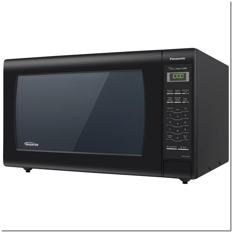 Panasonic Genius 1300 Watt Microwave