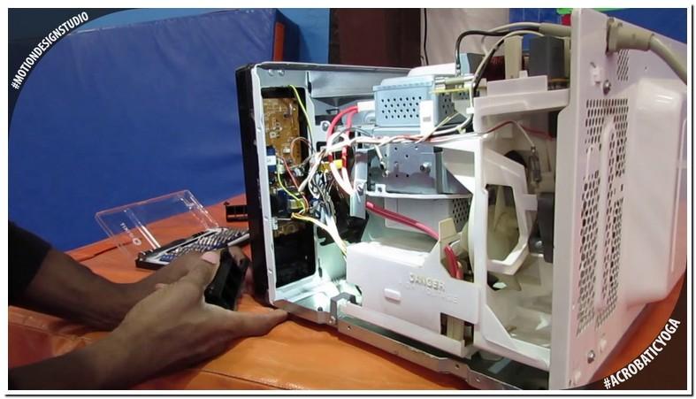 Panasonic Microwave Repairs