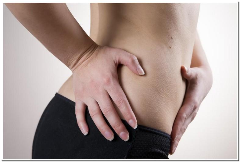 Pinching Feeling In Lower Abdomen Not Pregnant