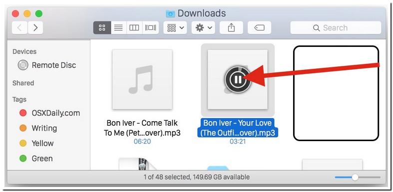 Play Wav File On Mac