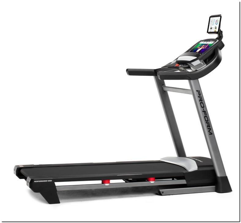 Proform 800i Treadmill Sears
