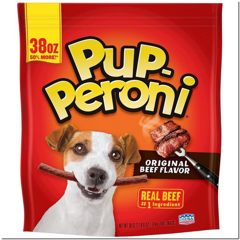Pup Peroni Training Treats Walmart