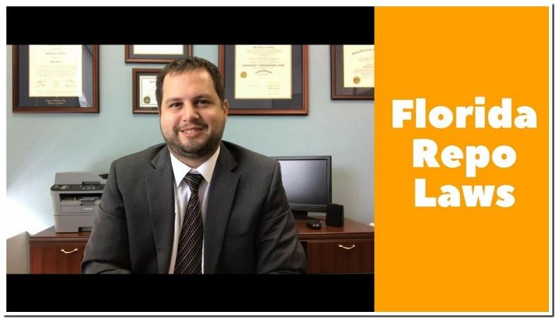 Repo Lawyers Florida