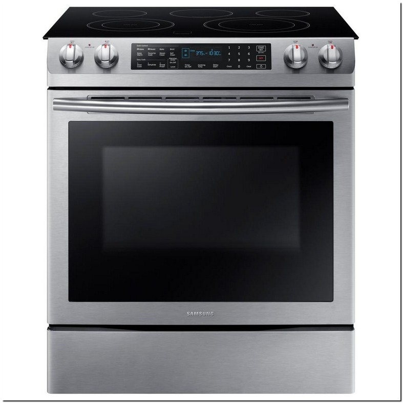 Samsung Double Oven Self Clean Instructions