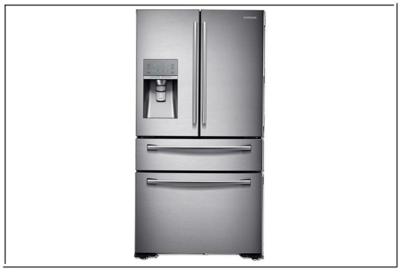Samsung French Door Refrigerator With Sodastream