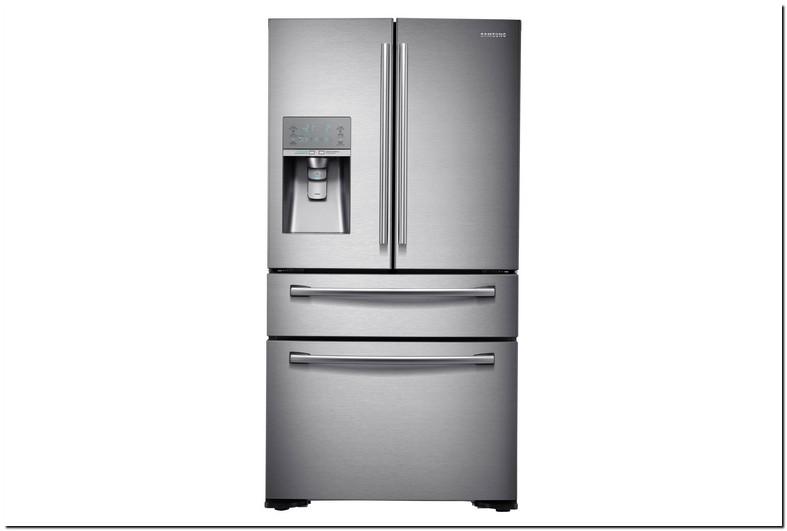 Samsung Fridge Freezer With Sodastream