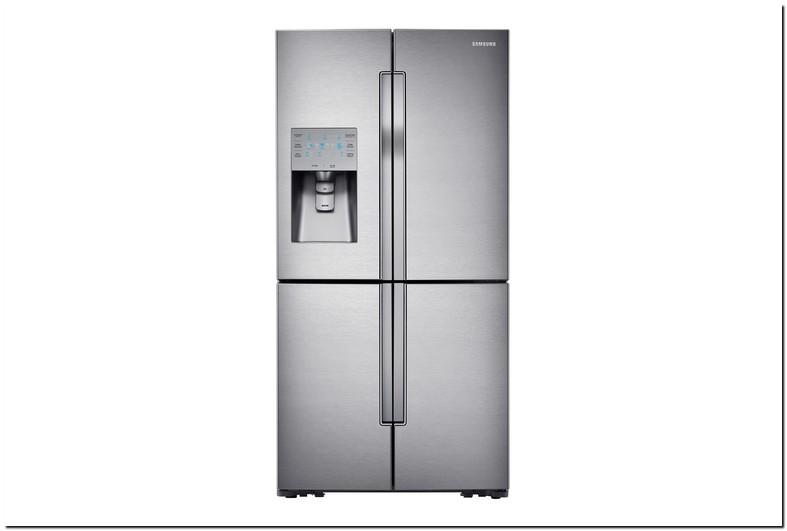 Samsung Refrigerator Rf32fmqdbsr Manual