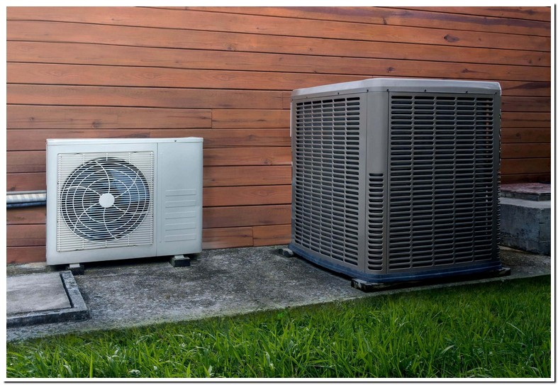 Sanyo Central Air Conditioning Units