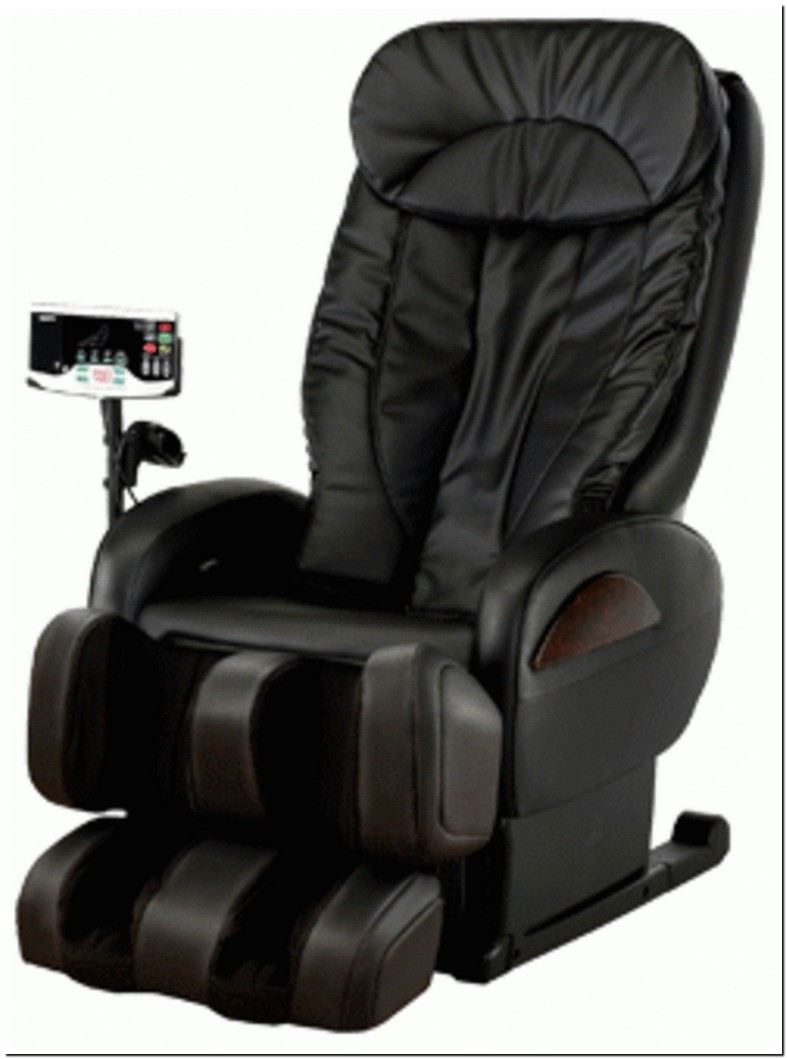 Sanyo Message Chair