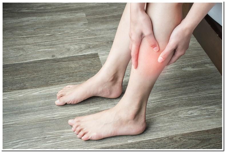 Sciatic Nerve Pain Or Blood Clot