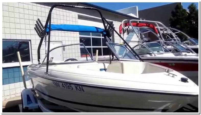 Seaswirl Spyder 170