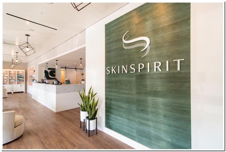 Skin Spirit Spa Palo Alto