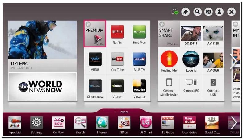 Skype On Smart Tv Lg