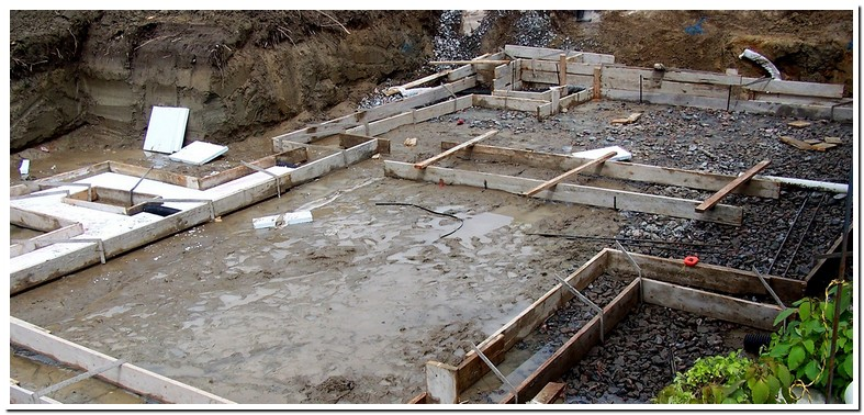 Slab On Grade Foundation Pros And Cons