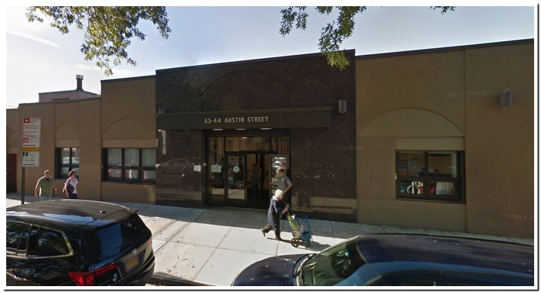 Social Security Administration Queens Ny