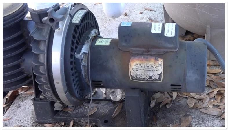 Sta Rite Pool Pump Motor Replacement