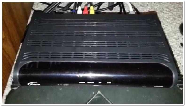 Suddenlink Pace Cable Box Setup