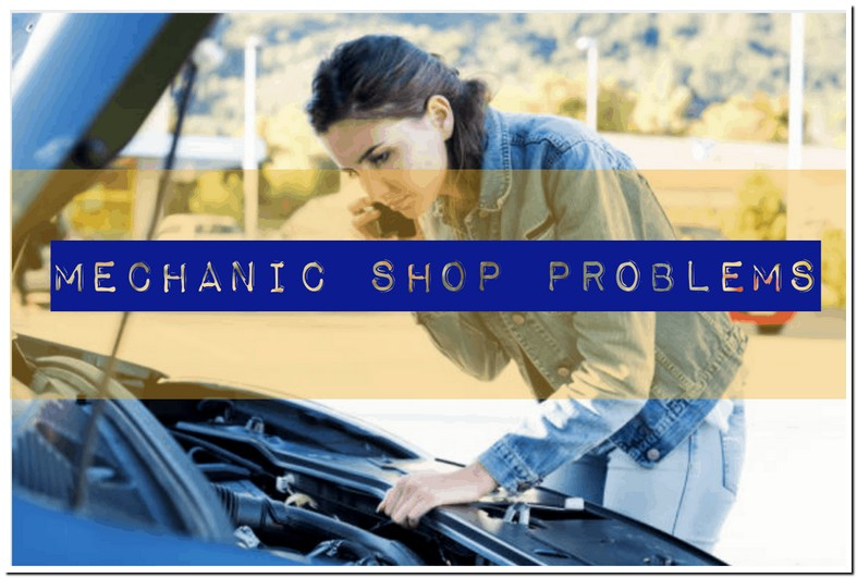 Suing Mechanic In Small Claims