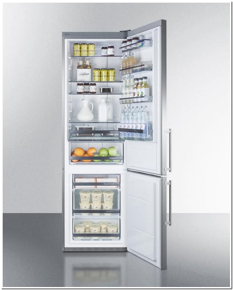 Summit Professional Refrigerators