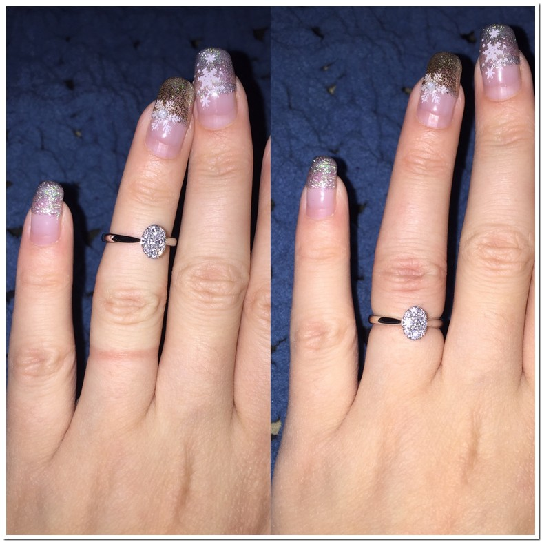 Swelling Finger Ring