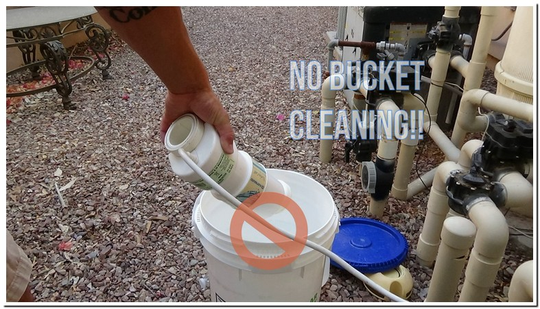 T15 Salt Cell Cleaning