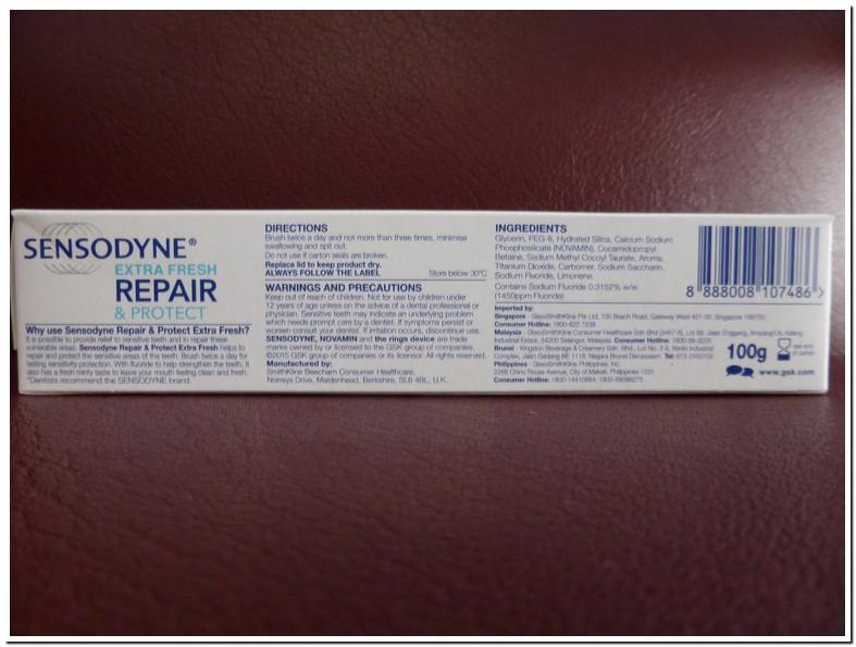 Toothpaste Expiry Date Australia