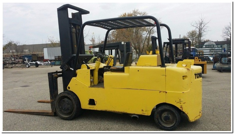 Towmotor Forklift For Sale