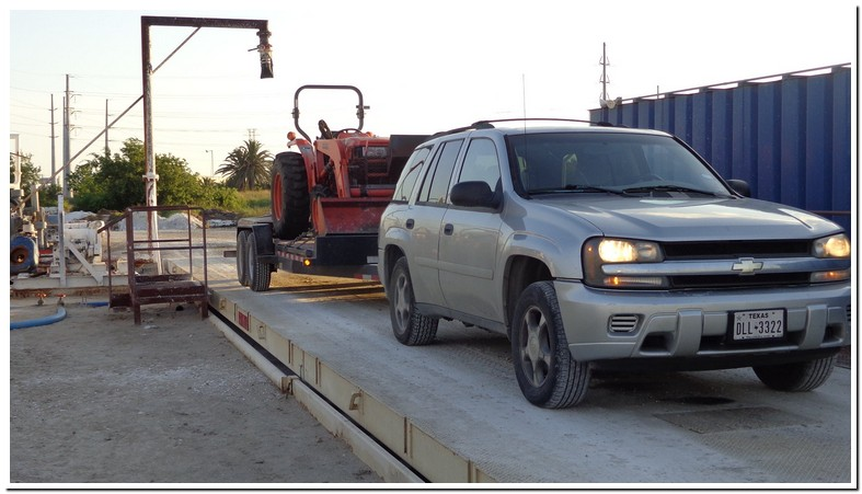 Trailblazer Towing Capacity 2002