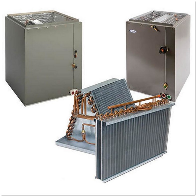 Trane Evaporator Coil Replacement