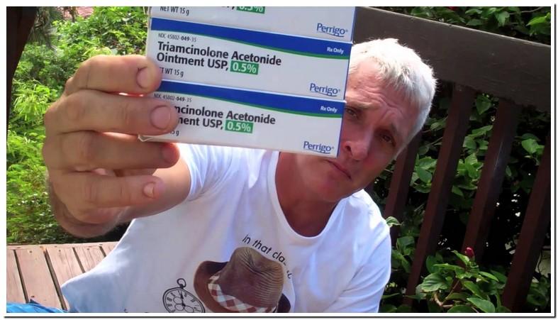 Triamcinolone Acetonide Injection For Eczema