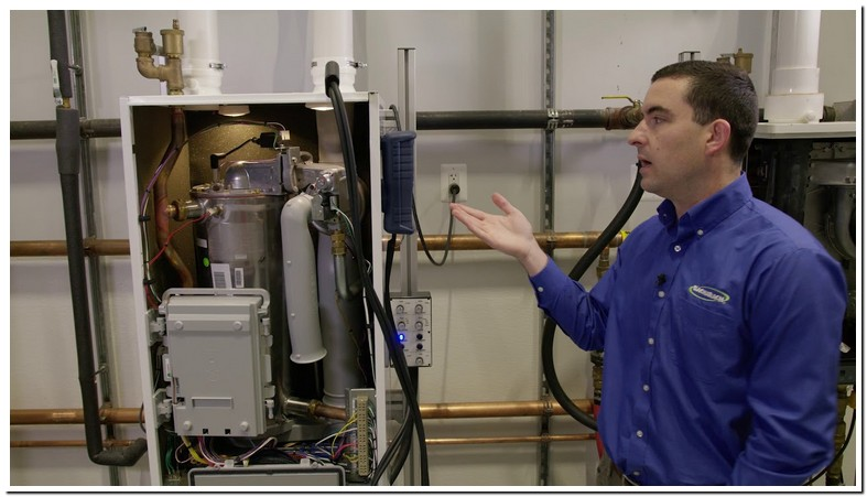 Triangle Tube Boiler Tech Support
