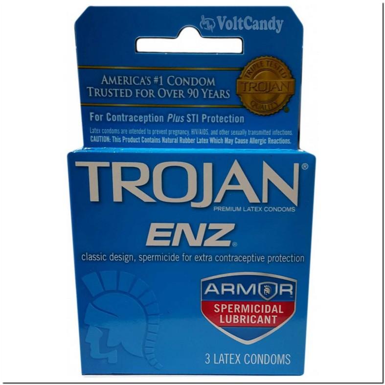 Trojan Condoms Expiration Date 2018