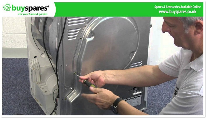 Tumble Dryer Heater Not Working