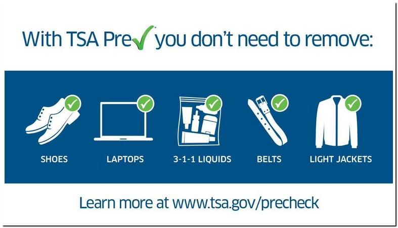 Universal Enroll Dhs Gov Programs Precheck