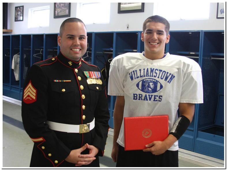 Us Marine Corps Delayed Entry Program