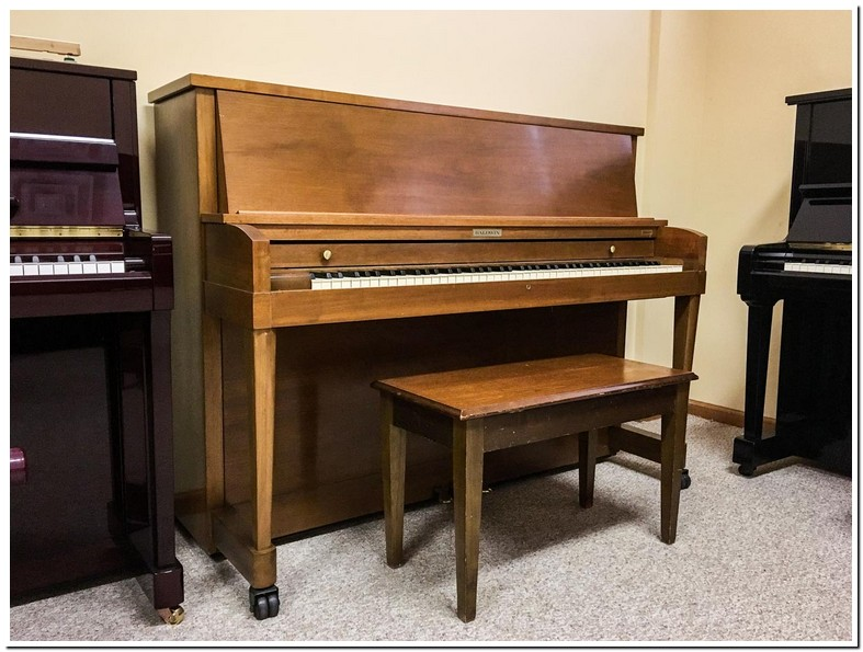 Used Baldwin Upright Piano Prices