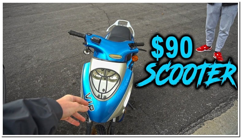 Used Scoot Coupe For Sale Craigslist