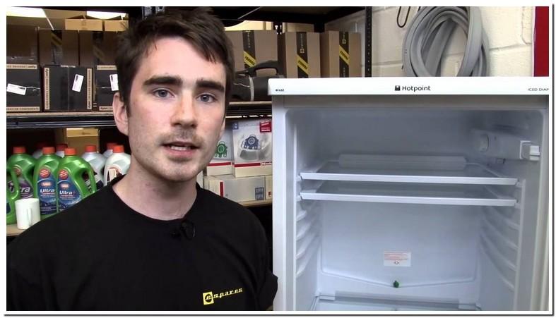 Water Leaking From Refrigerator Door