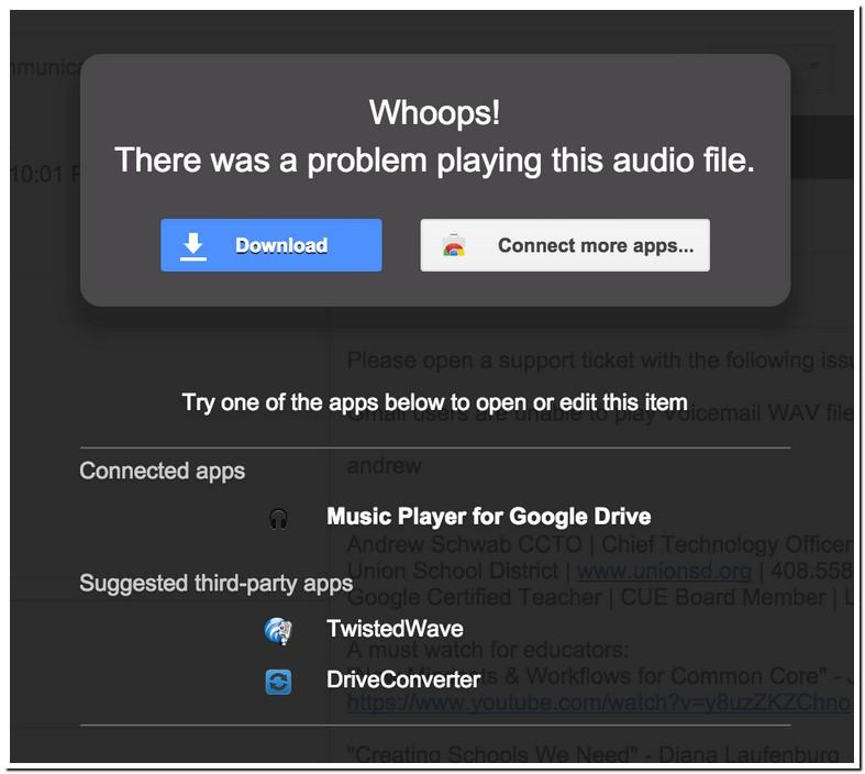 Wav File Won Play On Mac