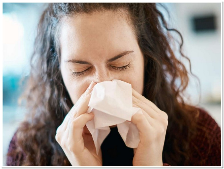 What Causes Headaches Followed By Nosebleeds