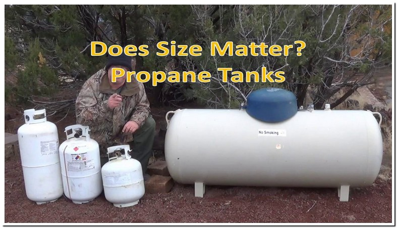 What Does A Gallon Of Propane Weight
