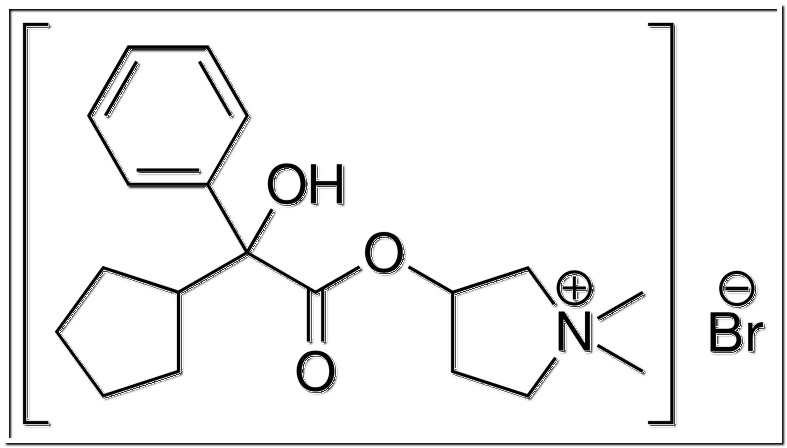 What Is Glycopyrrol