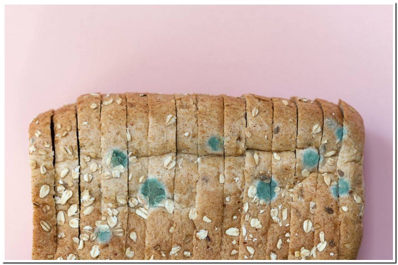 What To Do After Eating Moldy Bread