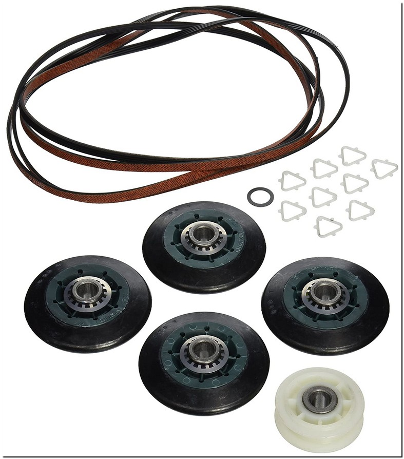 Whirlpool Duet Dryer Repair Kit