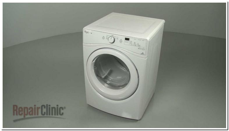Whirlpool Duet Dryer Repair Service