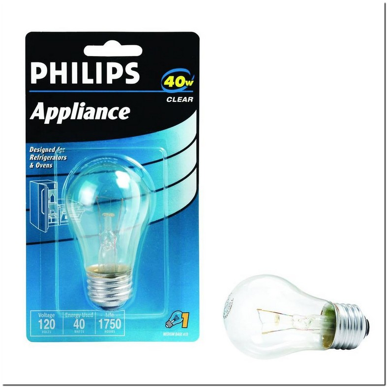 Whirlpool Oven Light Bulb Lowes