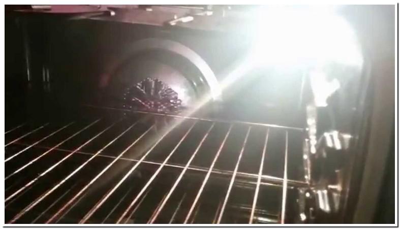 Whirlpool Oven Light Bulb Type